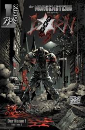 Cover Dorn #1