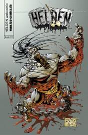 Cover Helden #1