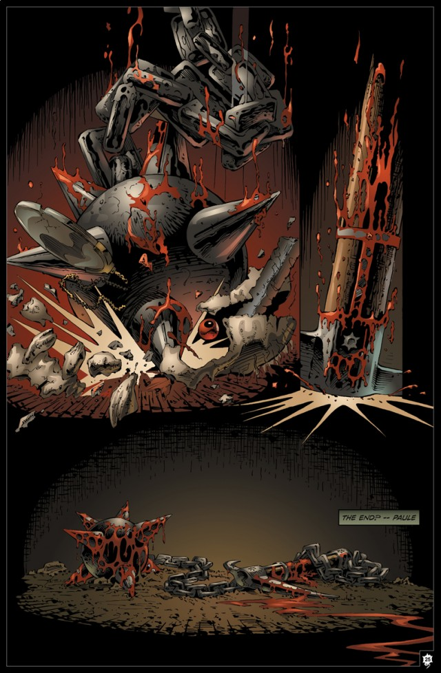 Helden Issue 7 Page 21